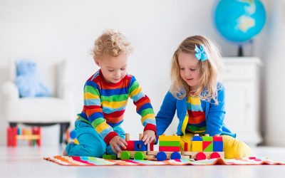 Using Play For Child Development